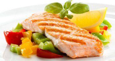 Izbornici i recepte za ribe dijeta
