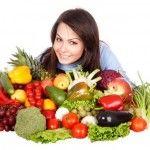 Jak začít syrové strava?