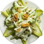 Salata de telina pentru pierderea in greutate