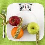 Vyvážená strava pro hubnutí