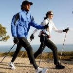 Nordic Walking - fitness disponibile
