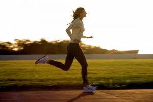 Koliko kalorija su spaljeni tijekom trčanja?