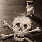 Sůl v lidském těle