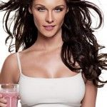 Sportovní výživa pro ženy
