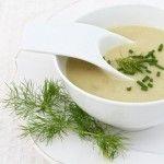 Supa pentru pierderea în greutate