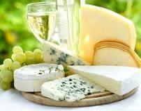 Sýr dieta - klasický protein hubnutí