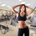 """Antrenament în centrul de fitness: cum să nu """"moară"""" de plictiseală?"""