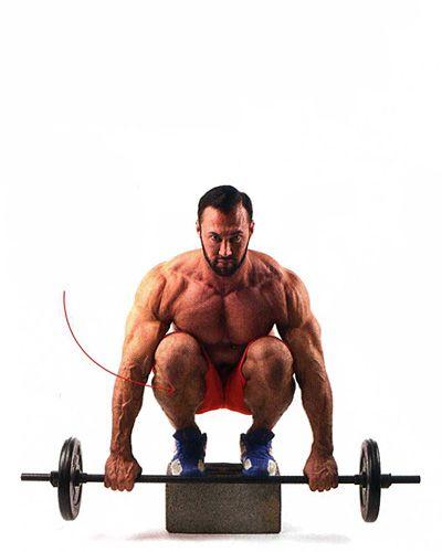 Prakticiranje tetive koljena. Vježbe dati snagu!
