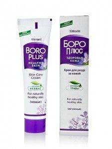 Crema Boro Plus