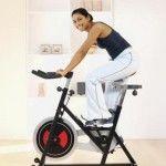 Rotoped pro hubnutí: Cvičení