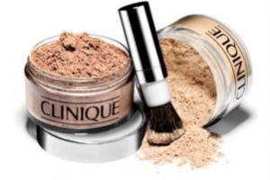 Odabir mineralni puder za problematičnu kožu