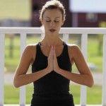 Křídla jóga nebo jednoduchý jóga: že účinné pro hubnutí?